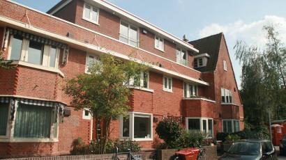 02. Dakopbouwen meerdere woonhuizen te Amstelveen