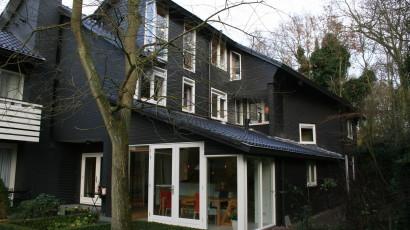 12. Renovatie en uitbreiding woonhuis te Wassenaar