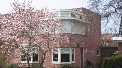 05. Uitbreiding woonhuis te Amstelveen