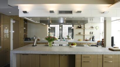 13. Keukens………………… diverse projecten