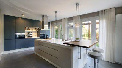 Keukens………………… diverse projecten
