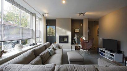Renovatie woonhuis –    Heemstede