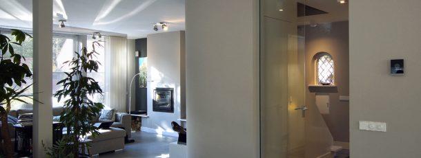 Renovatie woonhuis – Heemstede 9